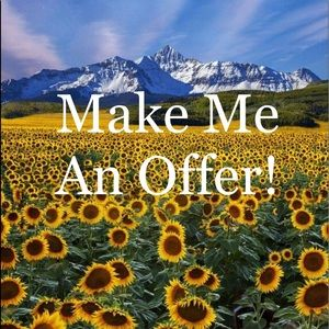 Other - OFFERS ACCEPTED AND CONSIDERED